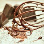 Préparation au chocolat